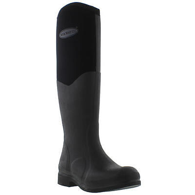 Muck Boots Colt Ryder Womens Neoprne Riding Country Wellington Boot Size UK 4-8