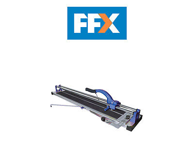 Vitrex VIT102380 Pro Flat Bed Manual Tile Cutter 630mm