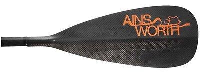 Sup Paddle Board Carbon Fibre Ainsworth One Piece Paddle Rrp £199.99