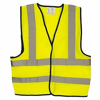 The AA - Adult High Visibilty Vest