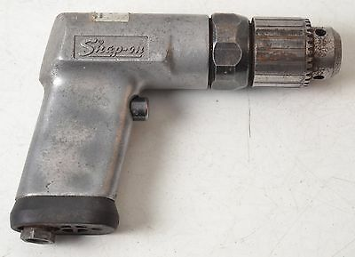 "Snap-On PD3 3/8"" Pneumatic Air Drill"