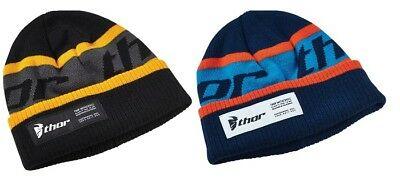 Thor MX Adult Race Beanie One Size Fits Most All Colors