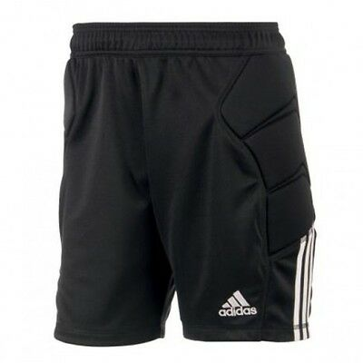 OFFICIAL ADIDAS TIERRO13 GOALKEEPER SHORTS - Size SMALL MENS