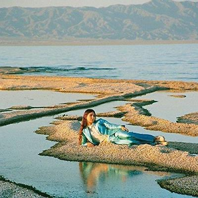 Weyes Blood - Front Row Seat To Earth (NEW CD)