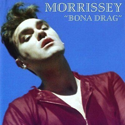 Morrissey - Bona Drag - Morrissey CD 0QVG The Cheap Fast Free Post The Cheap
