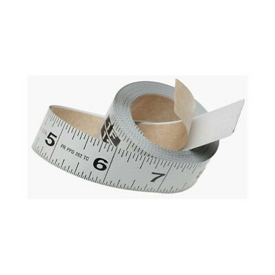 "Delta Woodworking Biesemeyer 12' Right 3/4"" Measuring Tape 79-065 New"