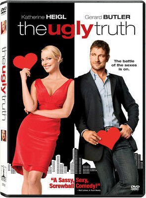 The Ugly Truth [New DVD] Ac-3/Dolby Digital, Dolby, Dubbed, Subtitled, Widescr