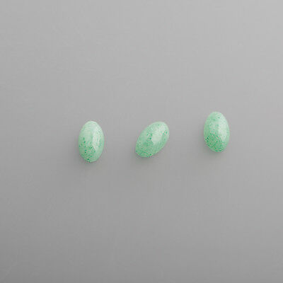 Aventurine - 9,5 x 5,5 mm Oval Cabochon / BOX