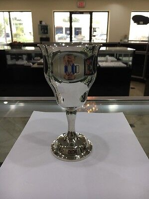 Gorham Sterling Silver Goblet 1033 Six Available