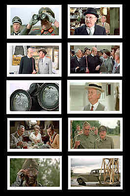 Dads Army (The Movie) -  Film Photo Postcard Set (1)