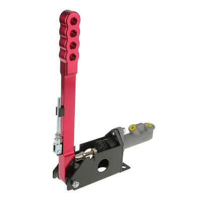 Hydraulic Drift Hydro E-Brake Racing Handbrake Lever Gear Locking Red