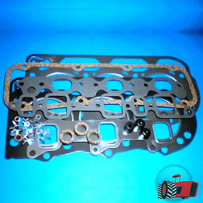 "VRS3522 VRS Head Gasket Set Ford 2000 3000 Tractor w BSD 3Cyl Engine 4.2"" Bore"