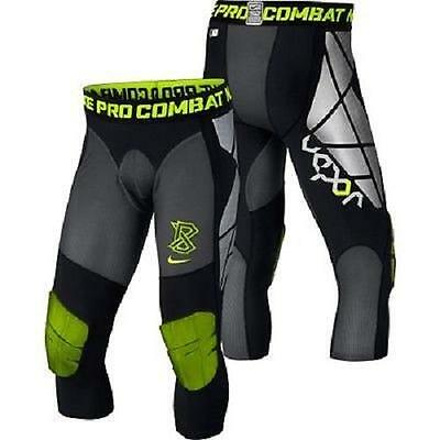 Nike Pro Hyperstrong Baseball Slider Tights Compression Large L Diamond Thief