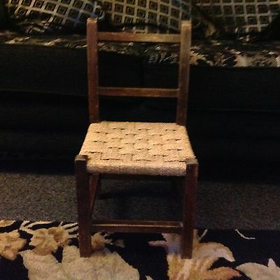 early childs chair