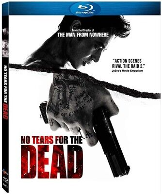 No Tears for the Dead [New Blu-ray] Dolby, Dubbed, Subtitled, Widescreen