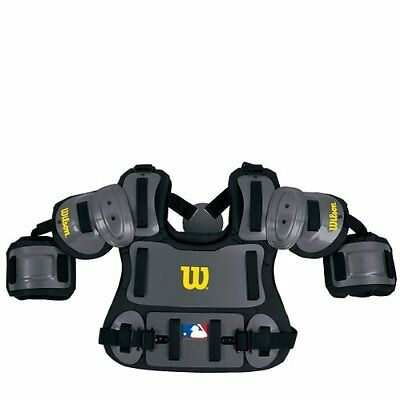 Wilson Fitted Umpire Chest Protector 13-Inch