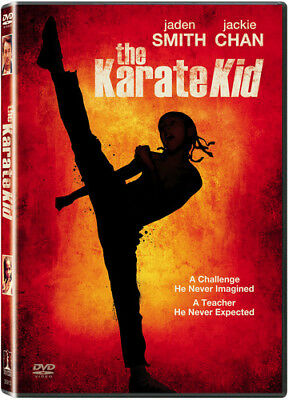 The Karate Kid [New DVD] Ac-3/Dolby Digital, Dolby, Dubbed, Subtitled, Widescr