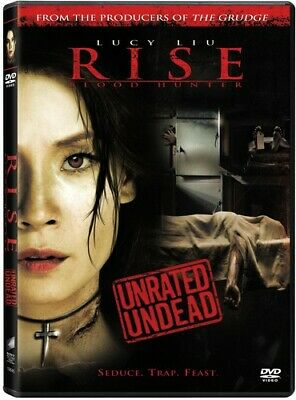 Rise: Blood Hunter [Unrated] DVD Region 1 WS