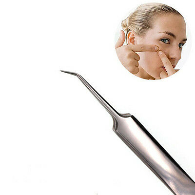 Blackhead Remover Cleaner Acne Cleanser Needle Pimple Spot Extractor Pop