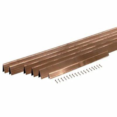 """M-D Building Products 01305 36"""" 84"""" H4 Door Weather-Strip With Nails New"""