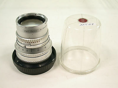 HASSELBLAD Sonnar 4/150 150 150mm F4 4 chrom Zeiss  /16
