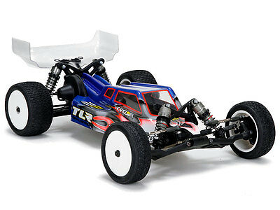 Team Losi Racing 22 3.0 MM Race Kit 1/10 2WD Buggy #TLR03006