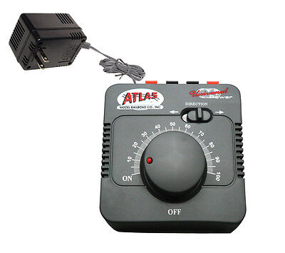 Atlas 313 Universal Power Pack w/Throttle Control Output: 16V AC