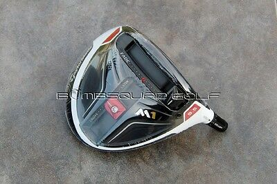 NEW Taylormade TOUR ISSUE M1 460 9.5 Degree Driver Head Only