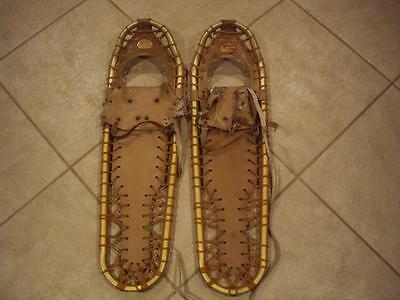 "Sherpa Snow Claw Snow Shoes 31""x 9"" Very Good Condition-Used"