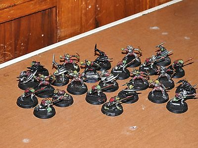 25 Warhammer Lord Of The Rings Goblins