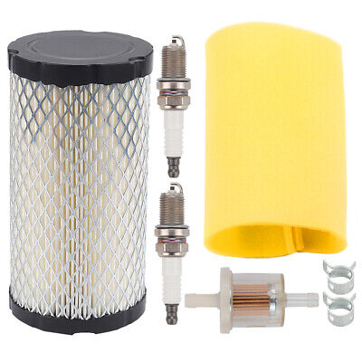 Podoy 793569 Air Filter for Briggs /& Stratton GY21055 with Pre Filter 793569