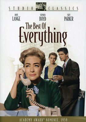 The Best of Everything [New DVD] Dubbed, Subtitled, Widescreen, Sensormatic