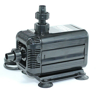 New Hailea HX 6520 Wet/Dry Aquarium Pump - Made for Australia with 1 Yr Warranty