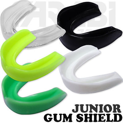 Farabi junior gum shield mouth guard protection boxing martial arts training