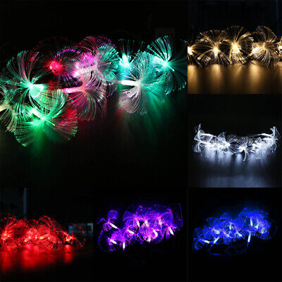 LED String Fairy Lights Indoor/Outdoor Christmas Xmas Fairylights Party Decor