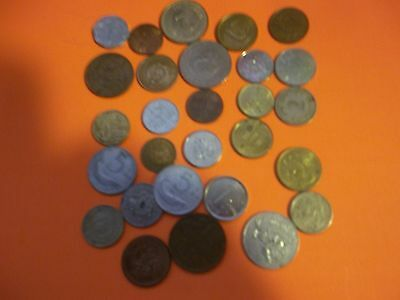 Buy It Now Bargain Job Lot Of Coins See Photos [#a03] Don,t Miss These