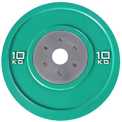 Rage Competition Bumpers - 25 lb