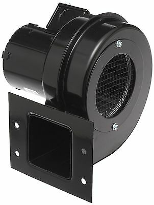 50752-D230 Centrifugal Blower 230 Volts (Dayton Reference 2C915, 1TDP6)