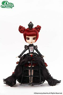 Pullip Lunatic Queen Doll P-019