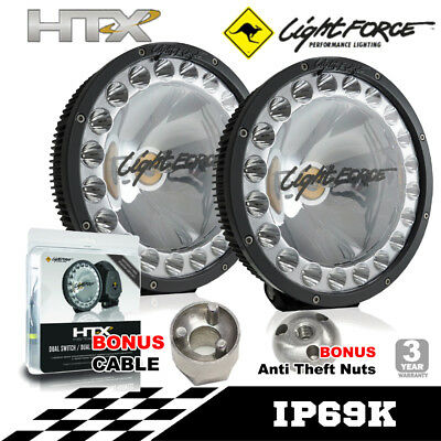 12inch 270W LED Light Bar Spot Flood Combo Philips Offroad Work Driving 4WD