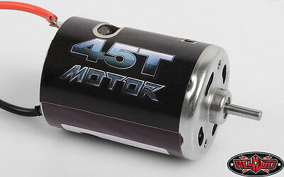 RC4WD 540 Crawler Brushed Motor 45T #Z-E0004