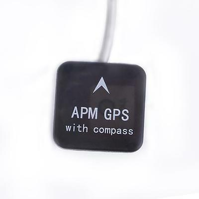 New mini Series Mini AP GPS Module with Compass for Mini APM Flight Controll F
