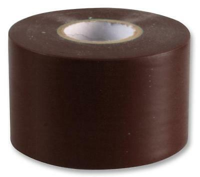 Insulation Tape Coloured 50mm x 33m � Brown