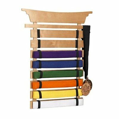 Kidkraft Martial Arts Belt Holder (Unpersonalized) Sturdy New
