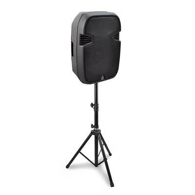 Pyle Pro Adjustable Extending Height Tripod Speaker Stand Holder Mount | PSTND1