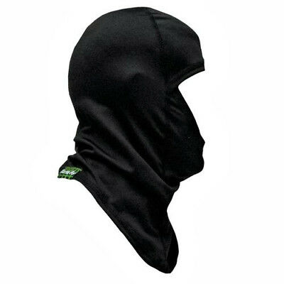 Turtle Fur Black Ninja Adult Balaclava 465719-101
