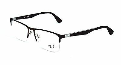 Ray-Ban Brille / Fassung / Glasses R6335 2758 54[]17 145 // 93(71)