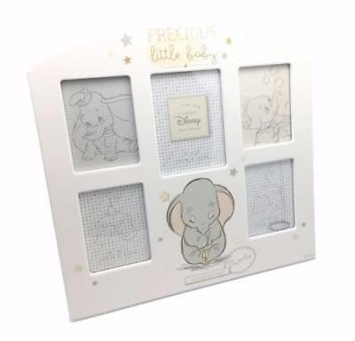 Baby Photo Frame Disney Dumbo Precious Little Baby Gift Boxed DI286