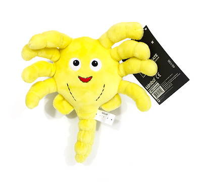 "Alien Face Hugger Plush - 7"" Toy - Buy One Get One Free!"