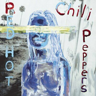 Red Hot Chili Peppers - By the Way - Red Hot Chili Peppers CD PXVG The Cheap The